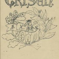 Grisen 1912-1923