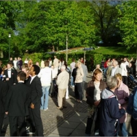 Studentbal 06